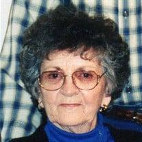 Dorothy Launa Shoulders
