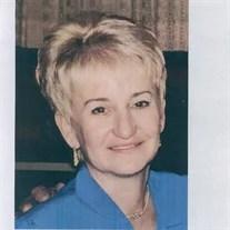 Frances Mae Rodgers