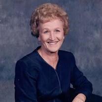 Irene Albertine Jurgeluks