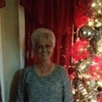 Mrs. Linda Louise Hill