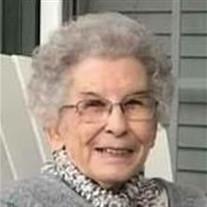 Dorothy Hill Fuqua