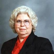 Veta Mae Williams