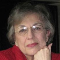 Judy Fuqua