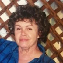 Priscilla Dye Knight