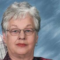 Joyce Ann Henderson Krisle