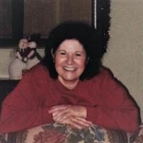 Gloria Virginia Brusch