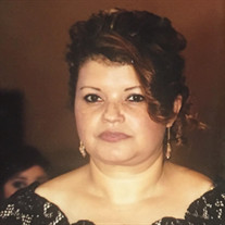 Maria D. Granados