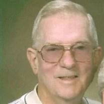 Harold Wade Johnson