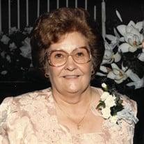 Irene Claywell