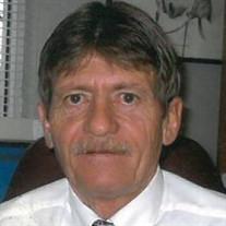 Larry Hester, Sr.