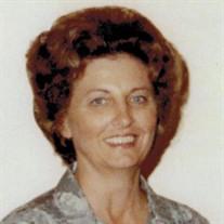 Ann Tedford, of Pinson, TN