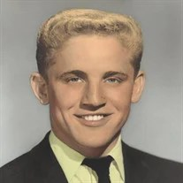 Allen Dorris Curtis Sr.