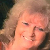 Sandra Faye Stone