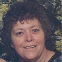 Janie Lorraine Moss