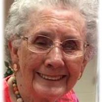 Minnie C. Brown