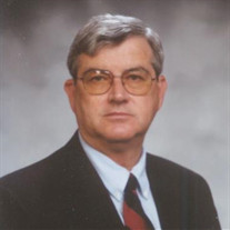 "James ""Jim"" Felton Folsom"