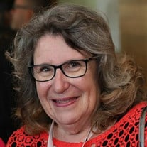 Bonnie Justine Morris