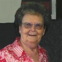 Lillian Simmons