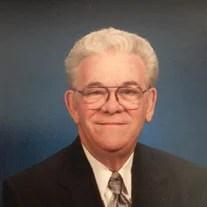 Rev. Bud Hill