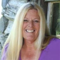 Joyce Spradley