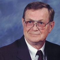 "Donald Lee ""Don"" Derryberry"