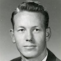 James Arthur Bedsole