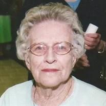 Myrtle Viola Parish