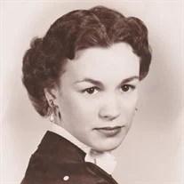 """Pat"" Lillian Patricia McIntyre"