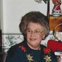 Mrs. Margaret Joseph Paxton