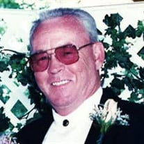 "James ""Doug"" Douglas Vick"