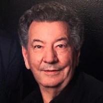 Ronald Orson Mannbeck