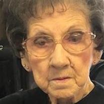 Ida  Doris  Willsey