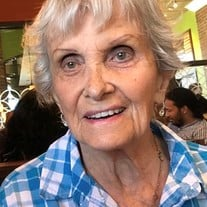 Barbara Kay Steward