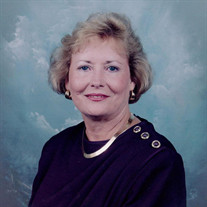 Mrs. Katie Sue Brown
