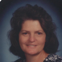 Barbara Faye Tucker