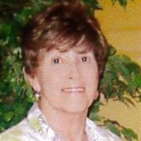 Mrs. Sandra Mick Chambers