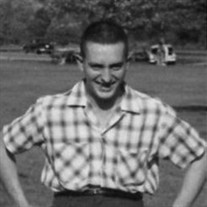 Billy Joe Parish