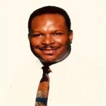 Mr. Michael Ray Hicks
