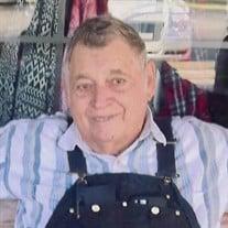 Mr. George Marion Helms
