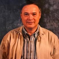 "Michael O'Neal ""Mike"" Cisco"