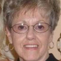 Peggy Green Whitt