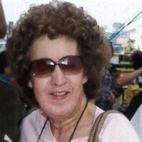 Mrs. Lilah Dawn Parish White