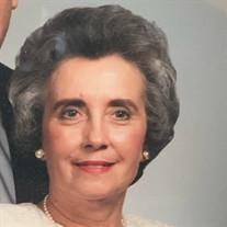 Edith S. Alsbrooks