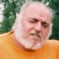 John Wayne Wilson of Bethel Springs, TN