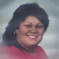 Ms. Lisa Ann Aldaz