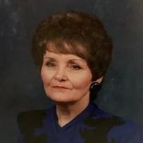Mrs. Claudia Chumney