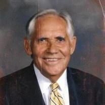 Melvin Dale Spencer