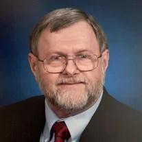 James Robinson of Selmer, TN