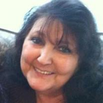 Patricia Ann Baugus