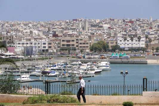 Rabat, Morrocco (Photo: commons.wikimedia.org)